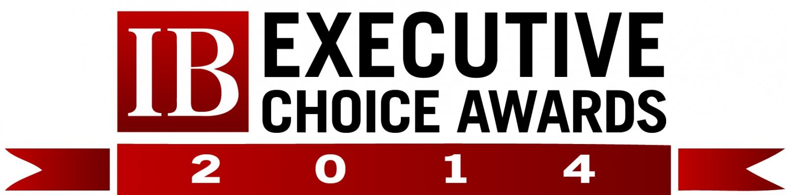 Executive Choice Award
